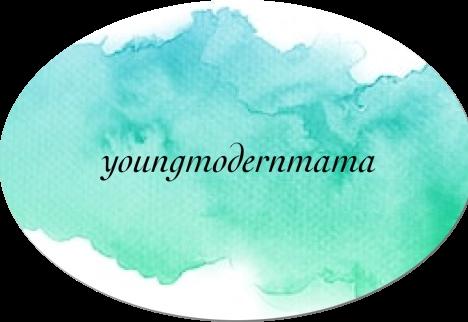 youngmodernmama